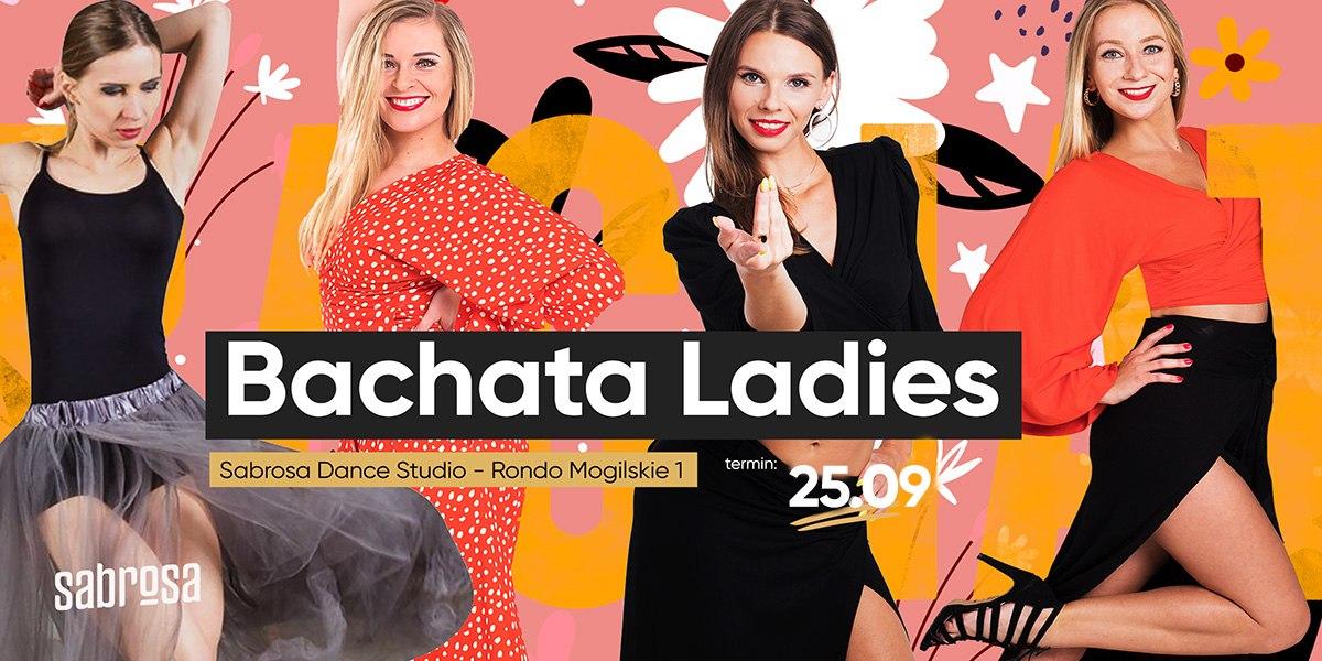 Bachata Ladies Day  w Salsa Sabrosa Dance Studio - Kraków